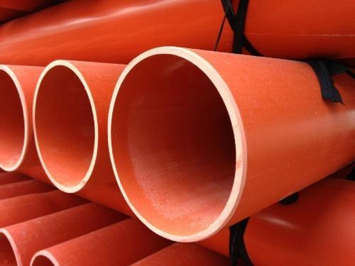 云南PVC电力管