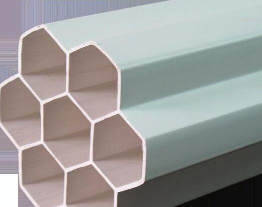 云南PVC多孔管