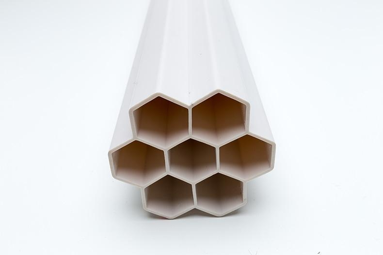 湖南PVC多孔管