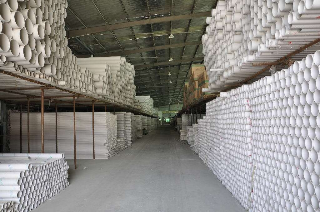 湖南PVC管