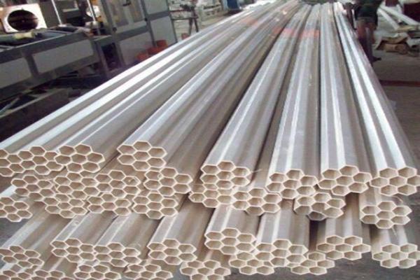 湖南PVC蜂窝管